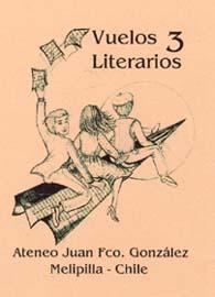 <em>«Vuelos literarios 3»</em>